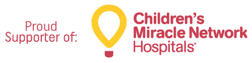 Connecticut Rx Card is a proud supporter of Children's Miracle Network Hospitals